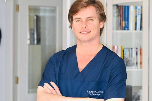 Dr. Javier Cerezo